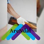 Как заделать трещину в стене сухих помещений