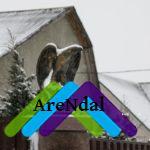 Скромные Михановичи: замечательные дома белорусов