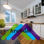 Смотрите, как ремонт вскандинавском стиле преобразил двухкомнатную квартирку