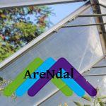 Как сделать крышу из сотового поликарбоната