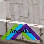 Как возвести стены или перегородки из газоблоков
