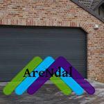 Как смонтировать гаражные ворота