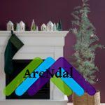 Это иесть рождественская елка? Как готовятся кРождеству скандинавы