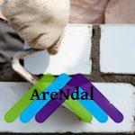 Как сделать цветные растворы для кладки